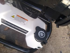 Pressure Washer 2800pci for Sale in Houston, TX