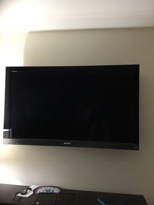 "Sony brivia 50"" tv for Sale in Frederick, MD"