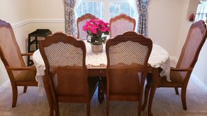 Dinning tables good condition for Sale in Alpharetta, GA