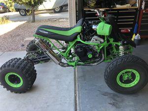 600cc banshee cbr600rr motor clean title for Sale in Goodyear, AZ