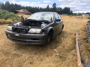 2001 bmw 330i for Sale in Rochester, WA