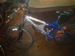 Haro racing mountain bike for Sale in Tulsa, OK