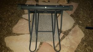 Metal bike rack like new for Sale in Glendale, AZ