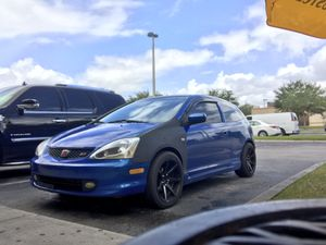 2005 Honda Civic ep3 si for Sale in Orlando, FL