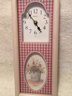 Clock for Sale in Rancho Cucamonga,  CA