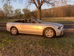 2014 Ford Mustang for Sale in Manchester, MO