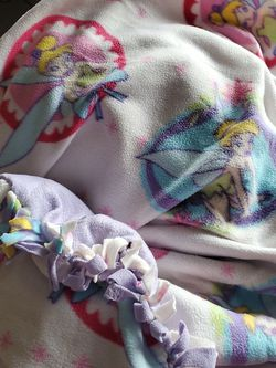 Tinkerbell Blanket for Sale in Fontana,  CA
