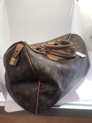 Louis Vuitton Speedy Bag for Sale in Hinsdale, IL