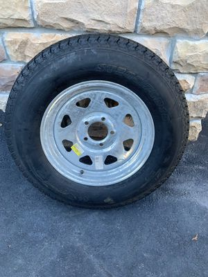 Brand New Trailer Tires 205/75/15, 205/75/14, 225/75/15 for Sale in Orlando, FL
