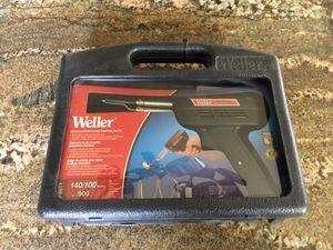 Weller Soldering Iron for Sale in Glendale, AZ
