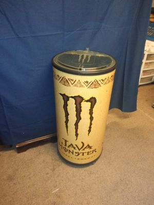 Java Monster Cooler for Sale in Glendale, AZ