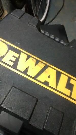 DeWalt air nail gun for Sale in Modesto, CA