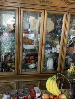 China Cabinet for Sale in San Lorenzo,  CA
