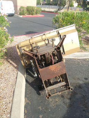 Free Scrap Metal for Sale in Mesa, AZ