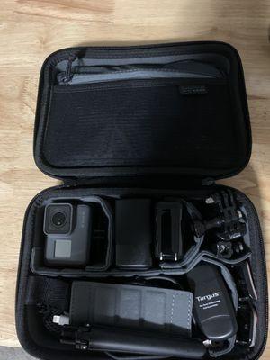 GoPro Hero 5 Black for Sale in Murfreesboro, TN