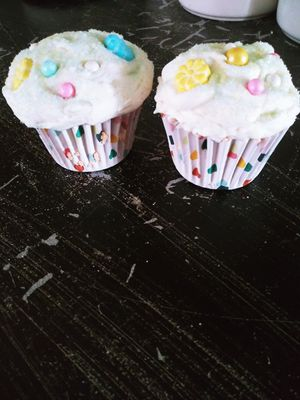 Fizzy Cupcake Bath Bombs for Sale in Magna, UT