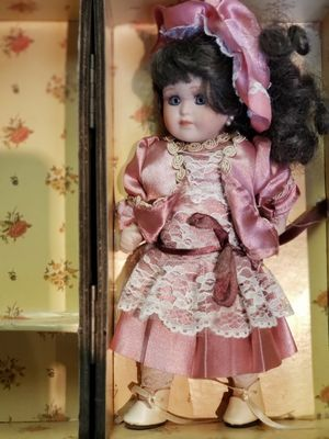 Trudy traveler antique doll for Sale in Round Rock, TX