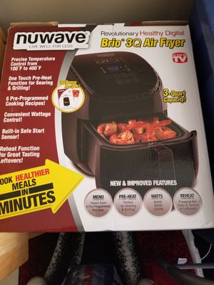 Air Fryer for Sale in Columbus, OH