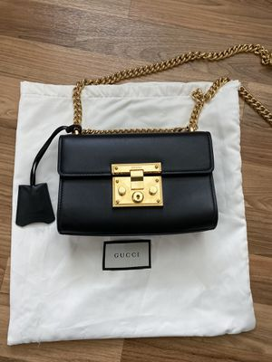 Gucci Padlock bag *Authentic* for Sale in Portland, OR