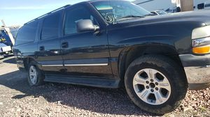 2003 Chevy suburban 2-wheel drive parting out for Sale in Woodland, CA