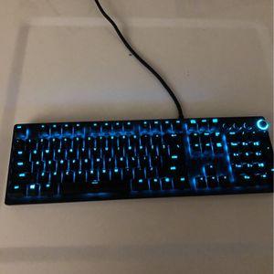 Razer Huntman Elite Mechanical Gaming Keyboard for Sale in Thousand Oaks, CA