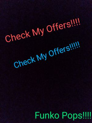 Check my Offers for Sale in Moreno Valley, CA
