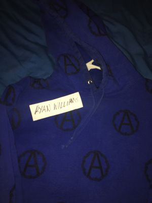 Supreme x Undercover Anarchy Hoodie for Sale in Atlanta, GA