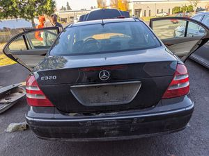 2005 Mercedes e320 part out for Sale in Clackamas, OR