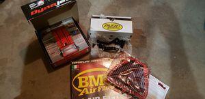 Motorcycle parts performance 675 Daytona or street triple for Sale in Wichita, KS