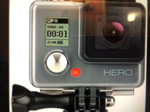 Original GoPro Hero for Sale in Concord, NH