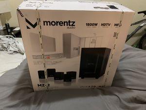 Morentz MZ9 for Sale in North Miami Beach, FL