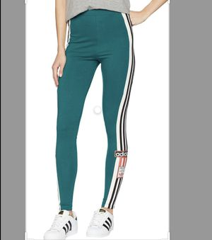 Adidas 3-Stripe LOGO Hi-Rise Legging for Sale in Durham, NC