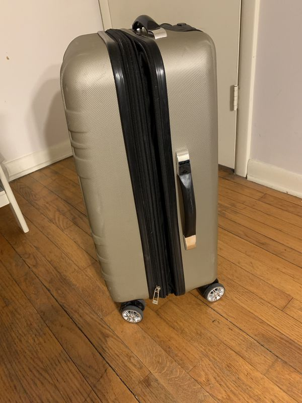 Large luggage