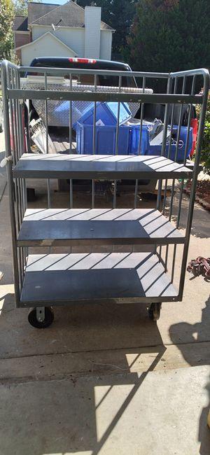 Roll around cart shelf for Sale in Duluth, GA