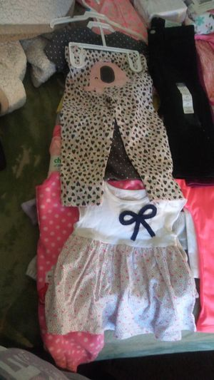 Brand new baby and todler clothes for Sale in Antioch, CA
