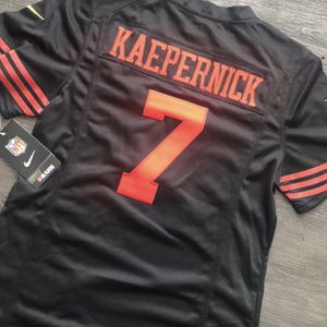 49ers women Jersey brand new for Sale in Selma, CA