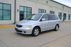 2001 Honda Odyssey for Sale in City of Manassas, VA