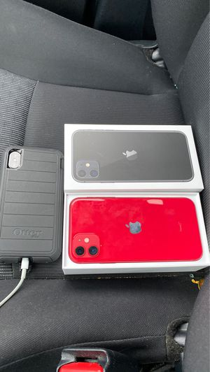 iPhone XS 360 iPhone 11s 450 for Sale in Eugene, OR
