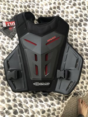 Brand new Evs chest protector. for Sale in Concord, MA