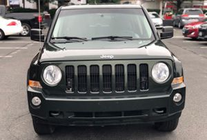 2010 Jeep Patriot 4x4 automatic 113k Miles $6900 for Sale in Everett, MA