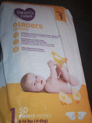 pampers for Sale in Laurel, MD