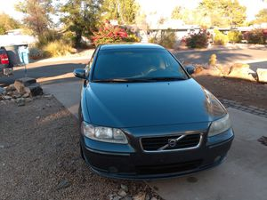 2008 s60 awd turbo 160000 clean inside and out for Sale in Scottsdale, AZ