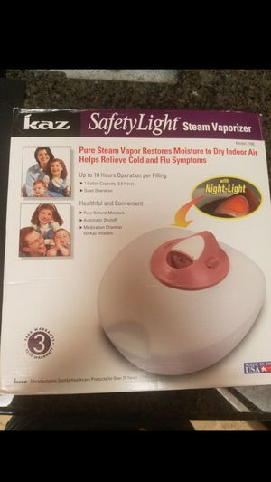 Like new humidifier for Sale in San Diego, CA