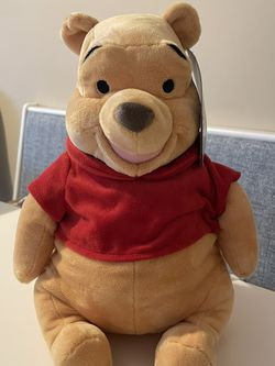 Winnie The Pooh Plush Backpack for Sale in San Jose,  CA