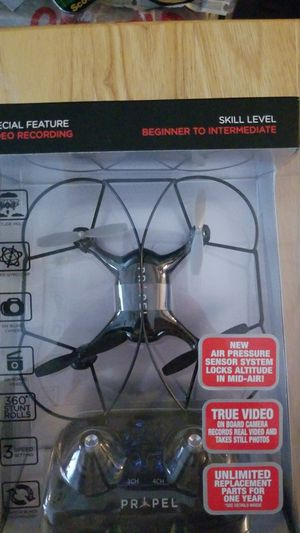 Propel Drone--Records Video and Still Pictures for Sale in Houston, TX