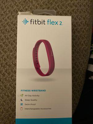 Fitbit Flex 2 for Sale in Los Banos, CA