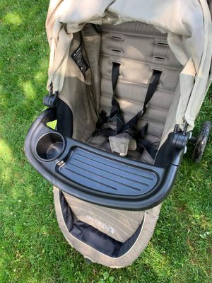 Baby Jogger City Mini GT Single Stroller for Sale in King of Prussia, PA