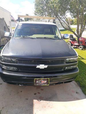 2001 chevy Silverado for Sale in Flint, MI