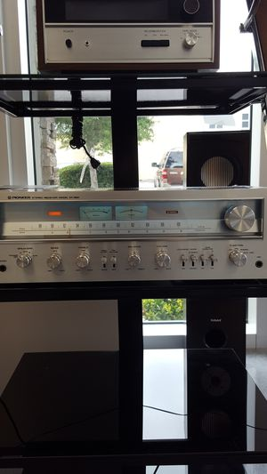 Pioneer sx650 receiver for Sale in Clearwater, FL