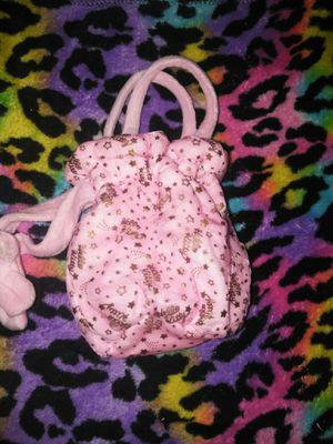 Hello Kitty purse for Sale in Moreno Valley, CA